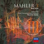 Mahler: Symphony No.3 Songs