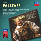 Verdi: Falstaff Songs