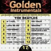 Golden Instrumentals, Vol. 17: The Beatles Songs