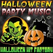 Halloween Party Music Songs