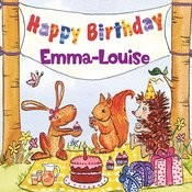 Happy Birthday Emma Louise Songs