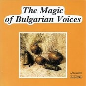 The Magic Of Bulgarian Voices Songs
