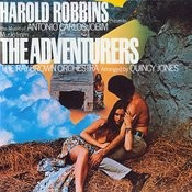 Music From The Adventurers Songs