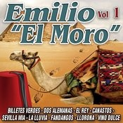 Emilio El Moro Vol.1 Songs
