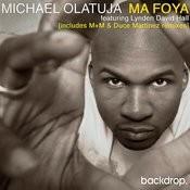 Ma Foya (Feat. Lynden David Hall) (Wandering Crickets Mix) Song
