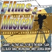 Films & Musicals Songs