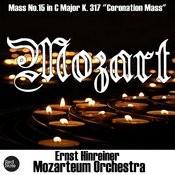 Mozart: Mass No.15 In C Major K. 317