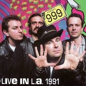 Live In L.A. 1991 Songs