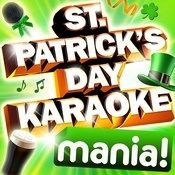 St. Patricks Day Karaoke Mania - 40 Vocal & Non-Vocal Hit Irish Songs - Deluxe Version Songs