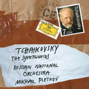 Tchaikovsky: The Symphonies Songs