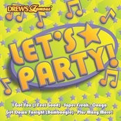 Let's Party Songs