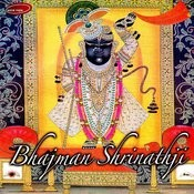 Bhajman Shrinathji Songs