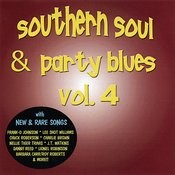 Southern Soul & Party Blues Vol. 4 Songs