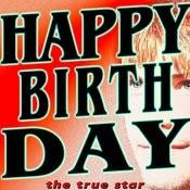 Happy Birthday (Stevie Wonder Tribute) Songs