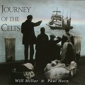 Journey Of The Celts Songs