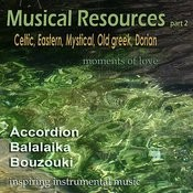 Musical Sources Part 2 Songs