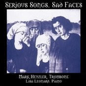 Serious Songs, Sad Faces Songs