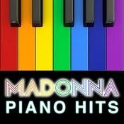 Madonna Piano Hits Songs