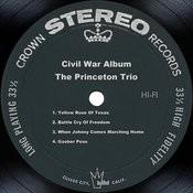 CIVIL War Album Songs