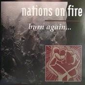 Burn Again... Songs