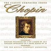 The Classic Composers Series - Chopin Songs