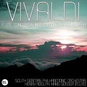 Vivaldi: Flute Concertos In C Major, Rv443 & Rv444 Songs