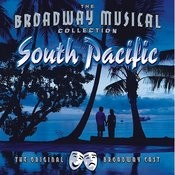 South Pacific - The Original Broadway Cast Songs