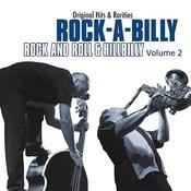 Rock-A-Billy Vol. 2 Songs