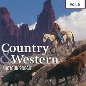 Country & Western- Hits And Rarities Vol. 6 Songs