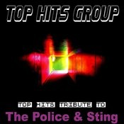 Top Hits Tribute To The Police & Sting Songs