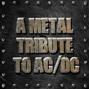 A Metal Tribute To Ac/DC Songs