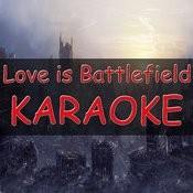 Love Is A Battlefield Songs