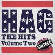 Hag: The Hits Volume 2 Songs