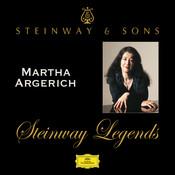 Steinway Legends: Martha Argerich Songs