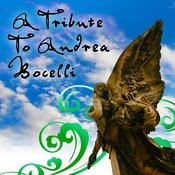 A Tribute To Andrea Bocelli Songs