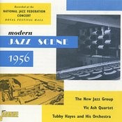 British Modern Jazz Scene 1956 Songs