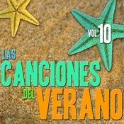 Las Canciones Del Verano Vol.10 Songs
