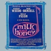 Milk And Honey (Original Broadway Cast) Songs