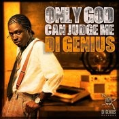 Only God Can Judge Me Songs