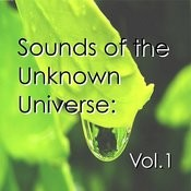 Sounds Of The Unknown Universe: Vol.1 Songs