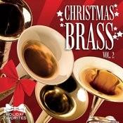 Christmas Brass Vol. II Songs