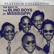 The Best Of The Blind Boys Of Mississippi Songs