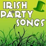 Irish Party Songs Songs