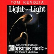 Advent Meditation (Improvistaion By Tom Kendzia) Song