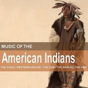 Music Of The American Indians Songs