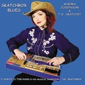 Scratchbox Blues Songs