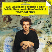 Liszt: Piano Sonata In B Minor / Scriabin: Piano Sonata No. 2 Songs