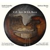 C.F. Abel & J.S. Bach Songs