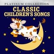 Classic Children's Songs Songs
