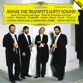 Läubin / Preston - Awake the trumpets lofty sound Songs